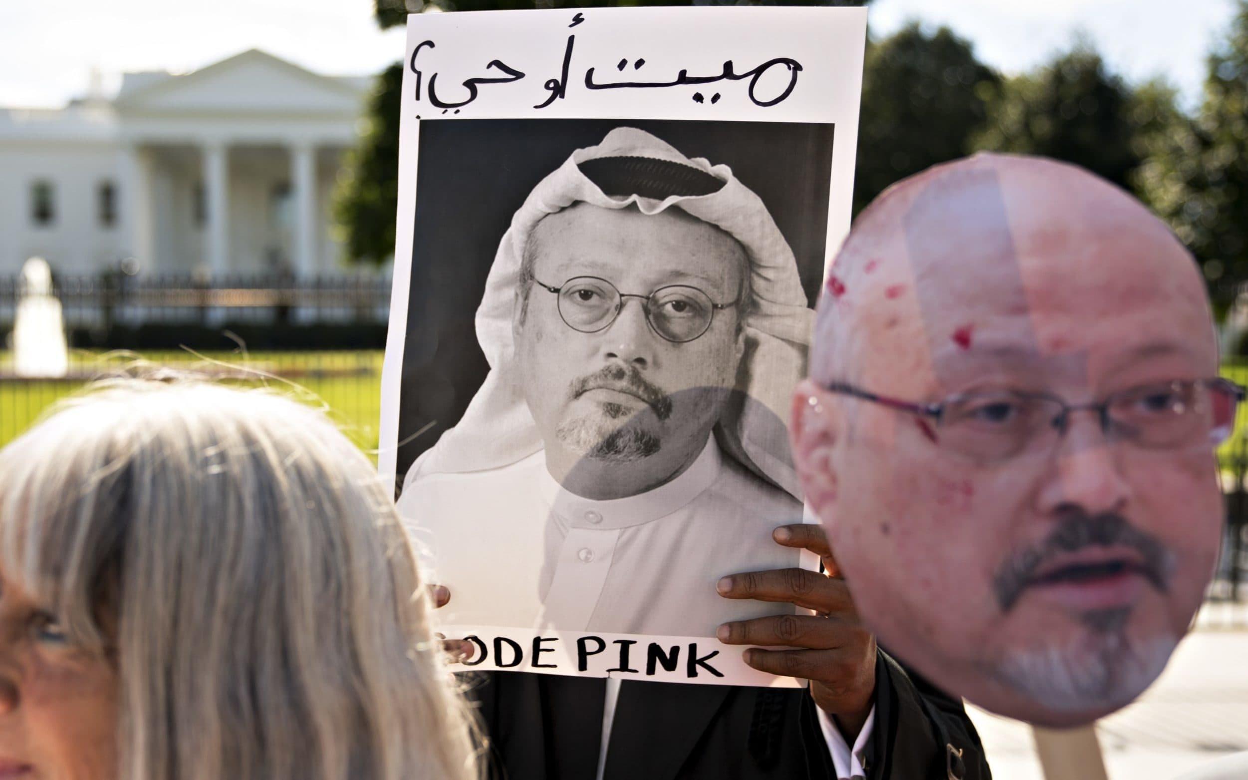 Saudi Arabia Is Wrapping Up Its Jamal Khashoggi Investigation, But More Credible Alternatives Remain