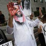 Mort de Jamal Khashoggi: Trump dit juger les explications saoudiennes
