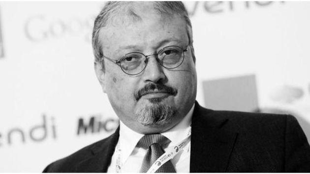 «Εντελώς μ...κία». H αντίδραση διευθύνριας της Washington Post στις εξηγήσεις της Σαουδικής Αραβίας για...