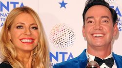 Craig Revel Horwood Blasts Tess Daly's 'Dull Questions' And Labels Bruno Tonioli An 'Attention Seeker'
