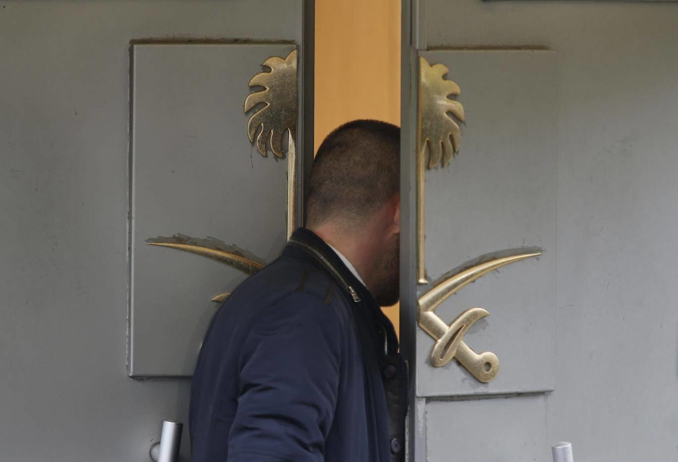 Η δολοφονία του Κασόγκι και το γεωπολιτικό πόκερ στην ευρύτερη περιοχή της Μέσης