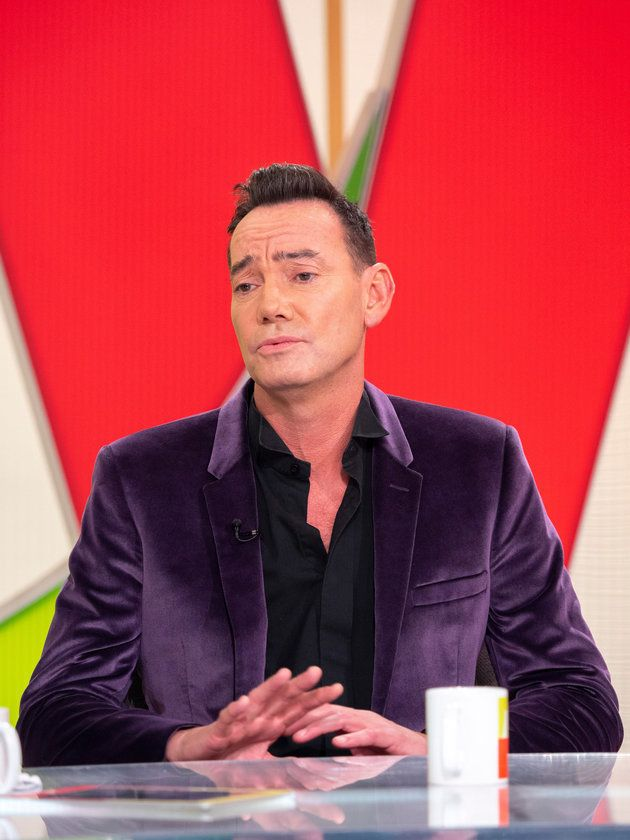 'Strictly Come Dancing' Judge Craig Revel Horwood Blasts Tess Daly's 'Dull Questions' And Labels Bruno...