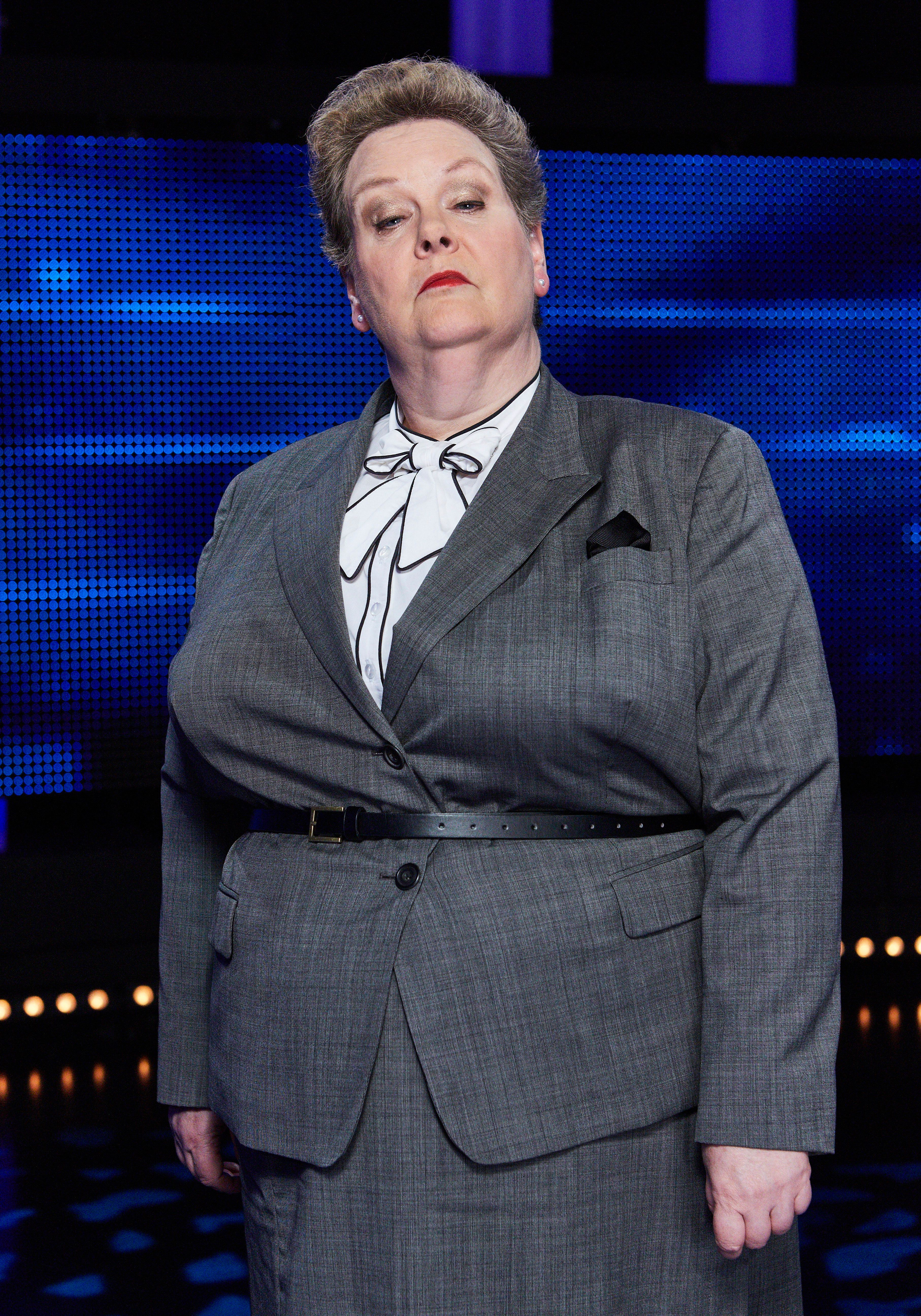 I'M A CELEB: The Chase' Star Anne Hegerty Is Latest Star Rumoured For The