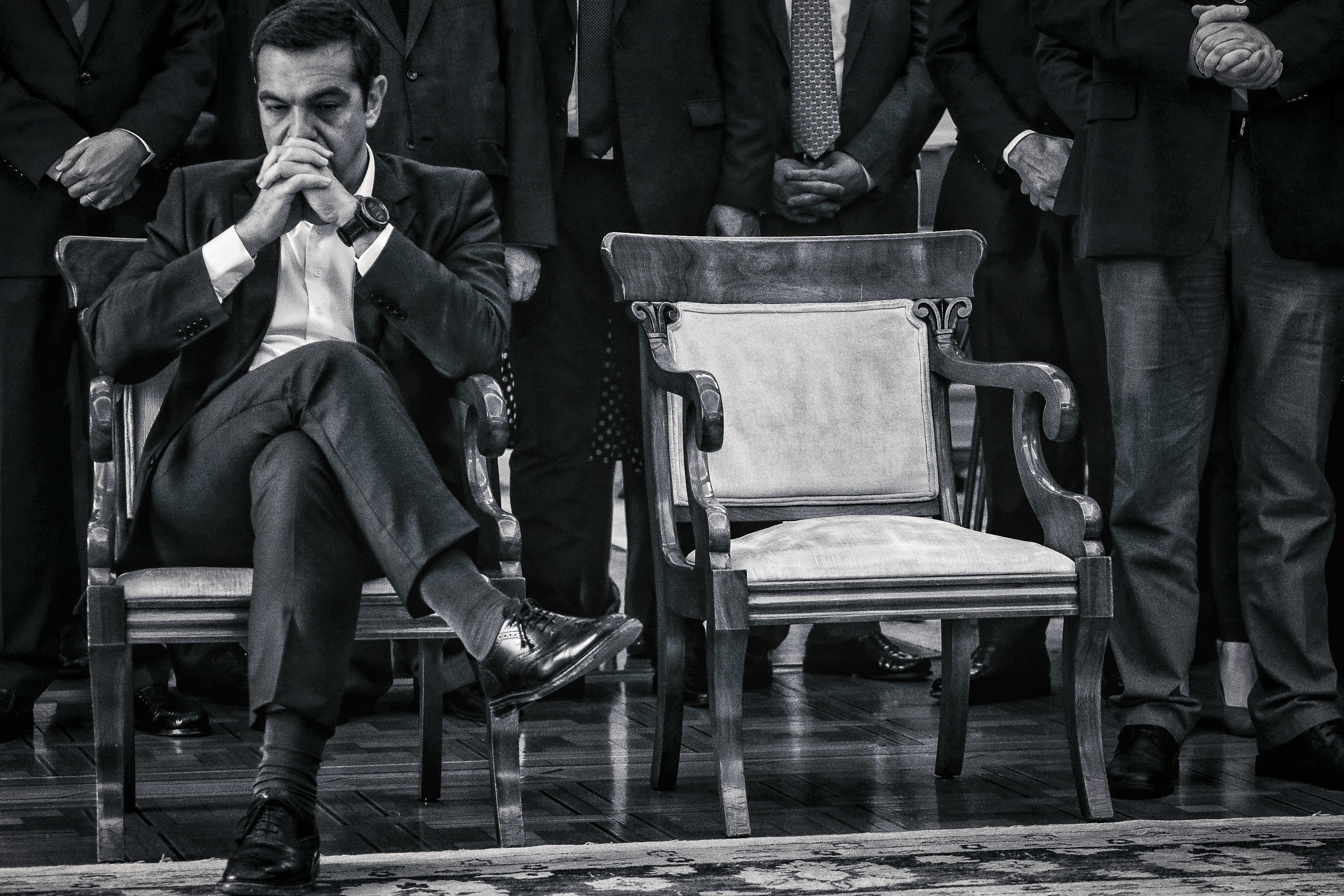 Το μεγάλο έλλειμμα προϋποθέσεων για μια αξιόπιστη Ελληνική Εθνική