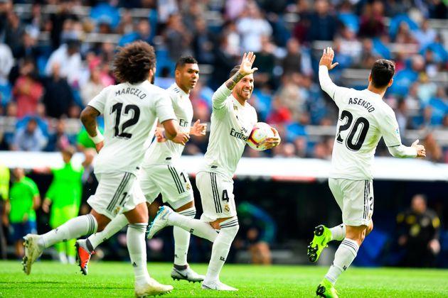 Le Real Madrid jouera à Melilla pour la Copa del