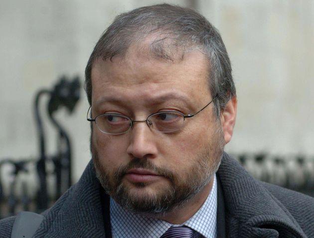 Jamal Khashoggi: Five People Sentenced To Death Over Journalists Murder