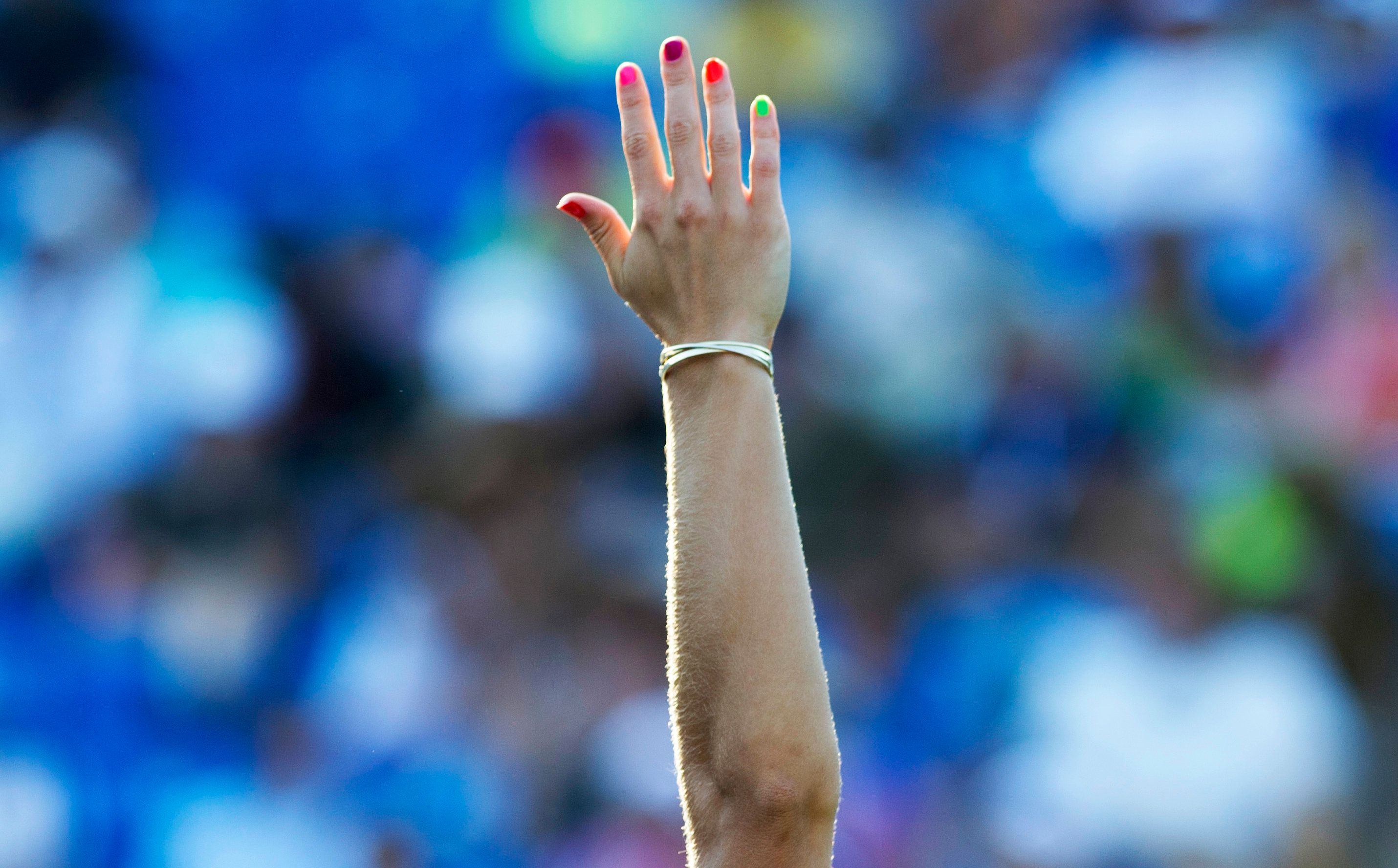 To μήκος των δαχτύλων των χεριών «δείχνει» τις σεξουαλικές μας προτιμήσεις, υποστηρίζει μια νέα