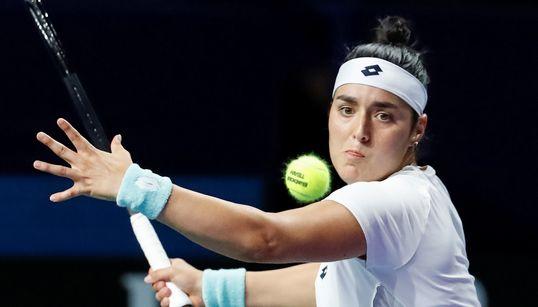 Ons Jabeur perd le match contre la russe à la finale WTA