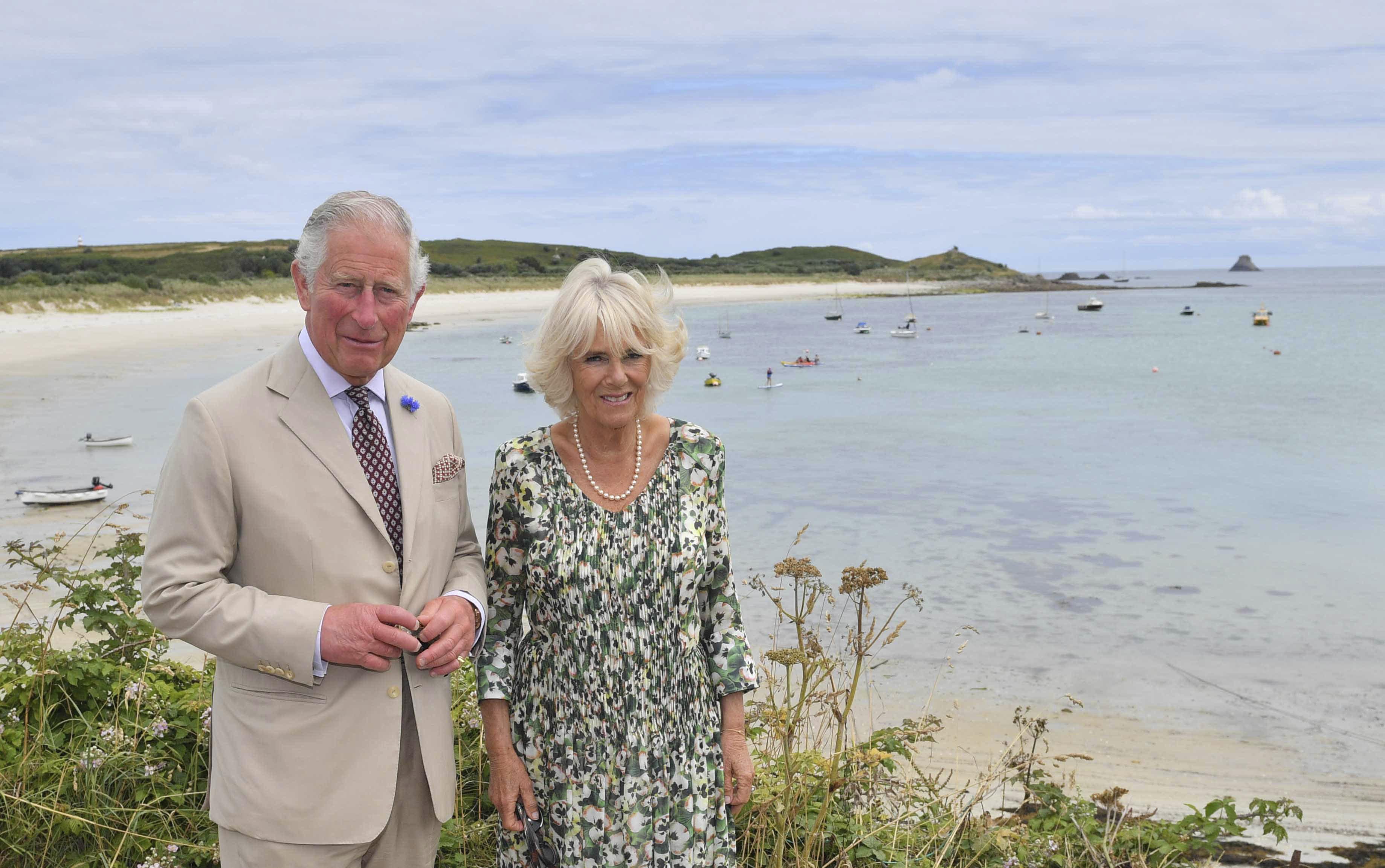 Royals: So fies reagierte die Queen auf die Affäre von Charles und