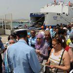 Plusieurs opérations de trafic de produits de luxe avortées au port de Tanger