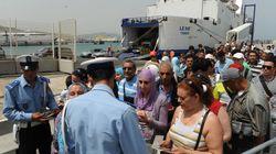 Plusieurs opérations de trafic de produits de luxe avortées au port de Tanger Med