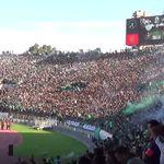 Une vidéo de supporters du Raja chantant le désespoir de la jeunesse marocaine devient