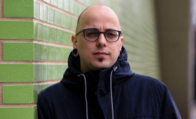 Dan Hett, brother of Manchester Arena attack victim Martin Hett