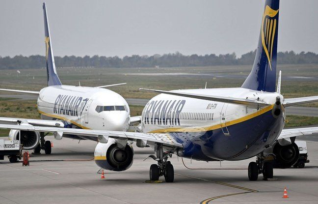 Ryanair racism video prompts police probe