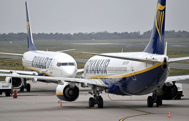 Daughter Of Elderly Woman Racially Abused On A Ryanair Flight Says Her Mother Is A Member Of The Windrush