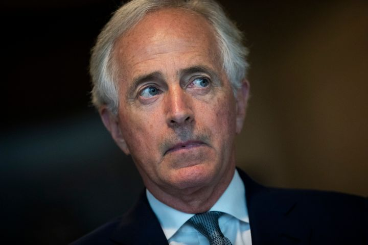 Senate Foreign Relations Committee Chairman Bob Corker (R-Tenn.) has called for an independent inquiry into the killing of Sa