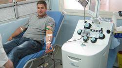 La Fédération algérienne des donneurs de sang lance un appel au