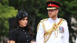Royal Tour: Meghan Advised To Rest Amid Busy Australasia