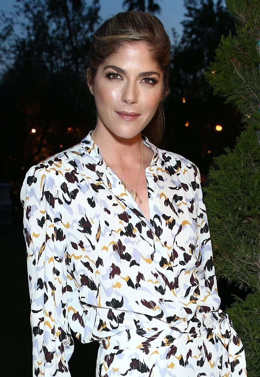Selma Blair Shares Multiple Sclerosis Diagnosis In Heartfelt Instagram
