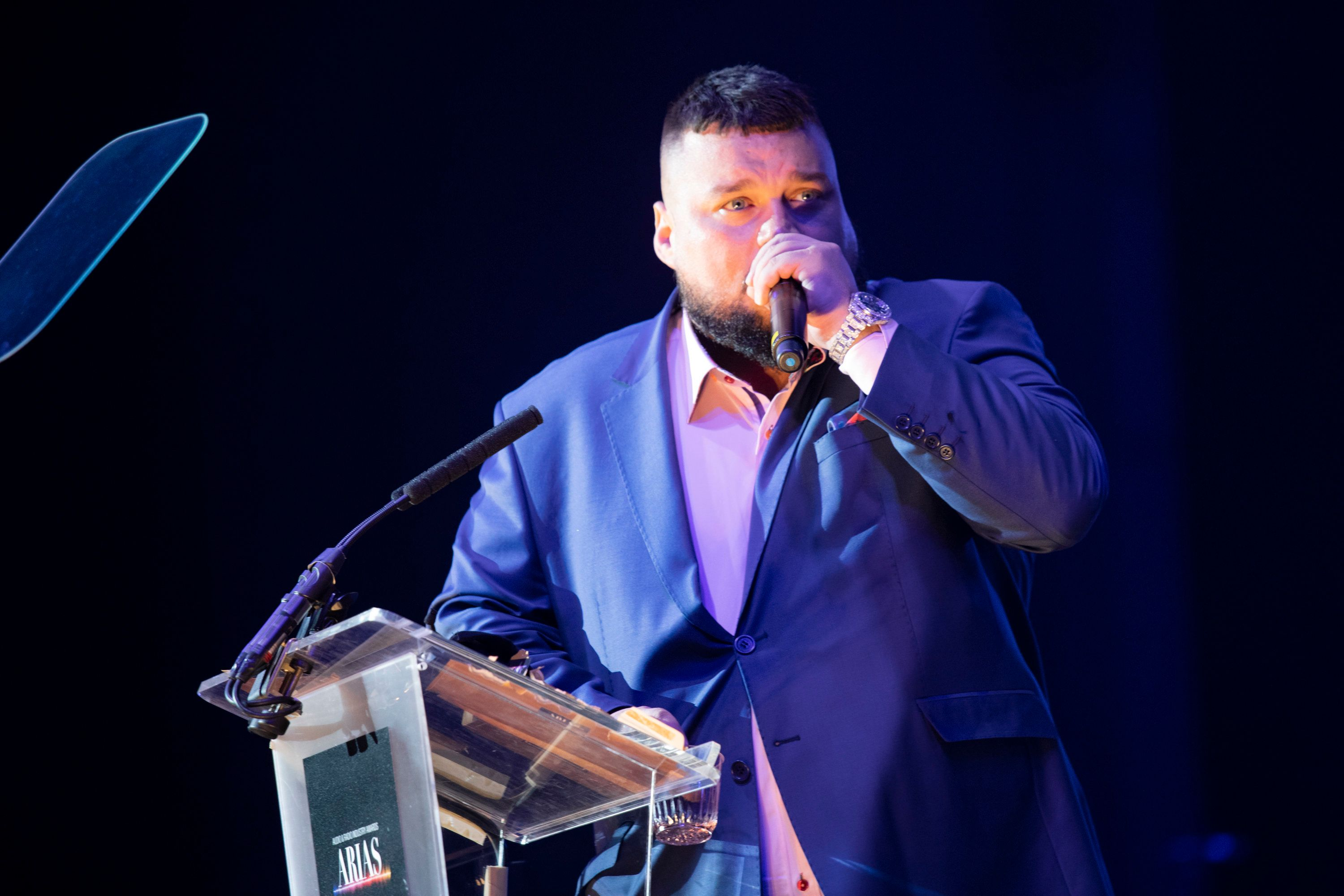 Radio 1 Host Charlie Sloth's Last 10 Shows At The BBC Scrapped, After Stage