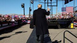 Élections américaines: les démocrates favoris mais Trump résiste mieux que