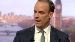 Brexit Backstop Does Not Need Specific Time Limit, Says Dominic