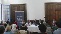 Lynda Chouiten toute première invitée du ''Café littéraire et culturel