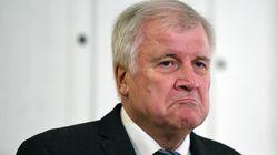 Horst Seehofer deutet Rücktritt als CSU-Chef