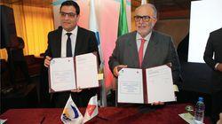 Paiement électronique: Djezzy et Algérie Poste signent un accord de