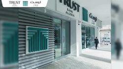 Trust Banque Algeria lance
