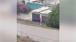Vidéo d'une tentative de viol à Casablanca: La police ouvre une