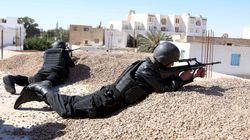 Kasserine: Un terroriste abattu avant qu'il ne déclenche sa ceinture