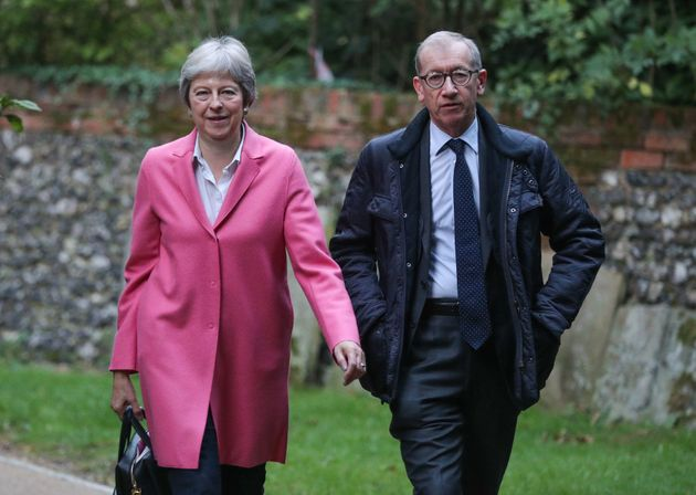 Backlash Against 'Disturbing' Language Used About 'Knifing' Theresa