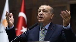 Ανακοίνωση Ερντογάν για την υπόθεση Κασόγκι: Tην Τρίτη θα