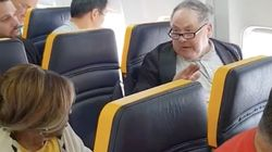 Elderly Woman In Ryanair Racial Abuse Video Still Hasn't Heard From The