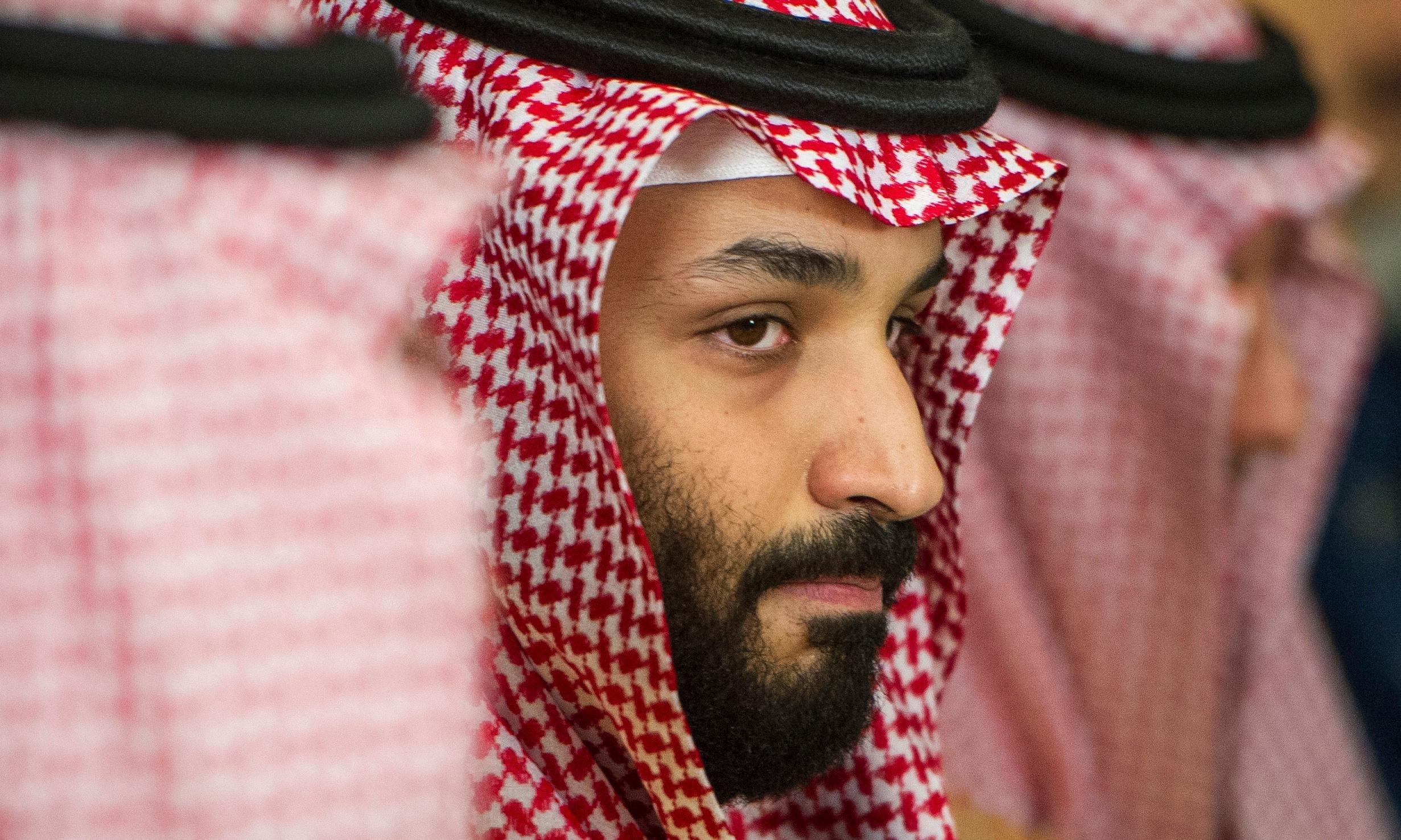 Μοχάμεντ Μπιν Σαλμάν, ο αμφιλεγόμενος πρίγκιπας της Σαουδικής Αραβίας. Μεταρρυθμιστής ή