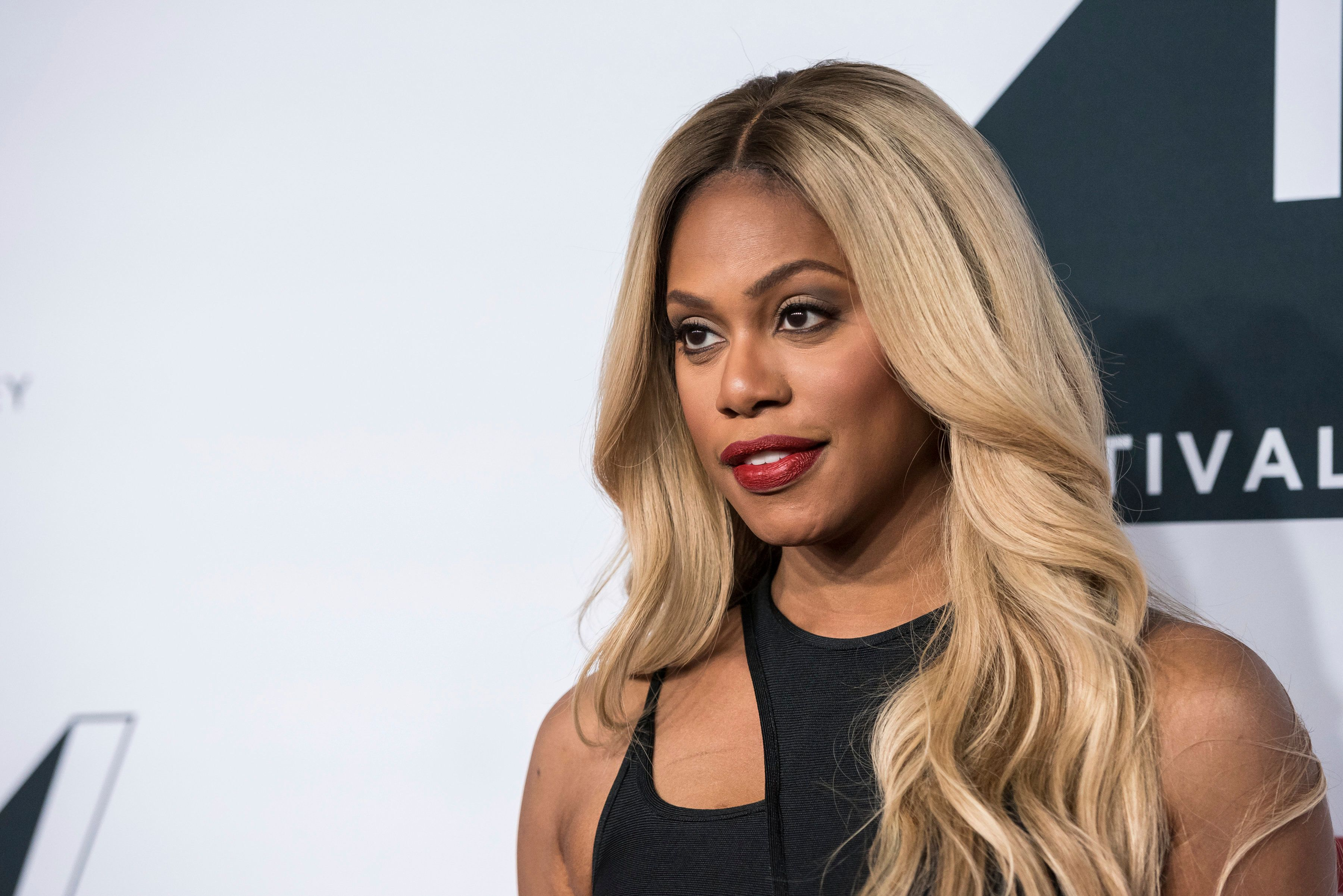 Leaked Laverne Cox nude photos 2019