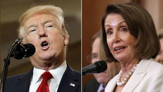 The Congressional Leadership Fund, which is aligned with House Speaker Paul Ryan, is unleashing a new ad in New York's 22nd District tying Democratic candidate Anthony Brindisi to House Minority Leader Nancy Pelosi and Rep. Claudia Tenney to President Donald Trump. Voters should expect this narrative from the PAC until the end of the midterms.