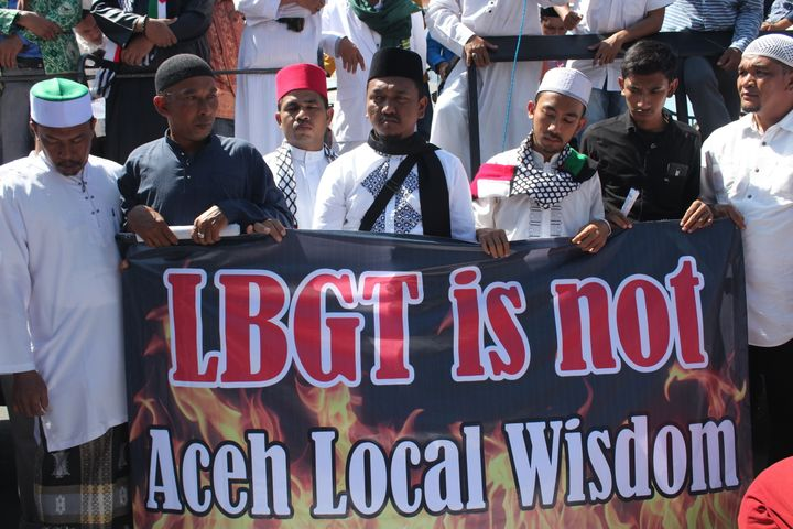 Homosexuality is not regulated by law in Indonesia (except in the conservative province of Aceh) but the country has seen an