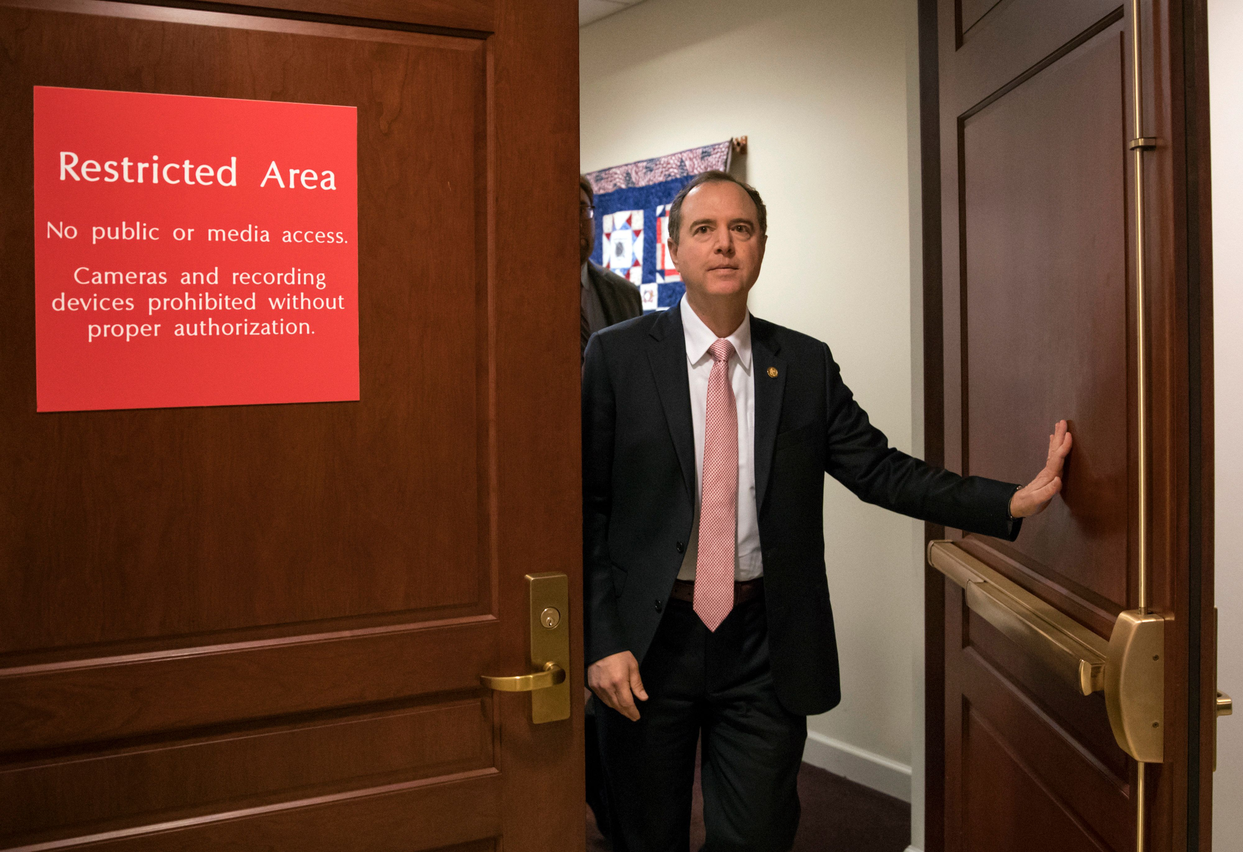 Democrats Expected To Re-Open Russia Probe If They Win The House