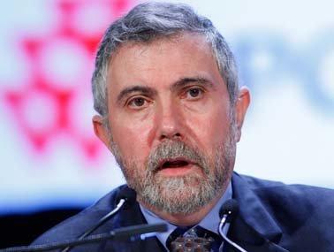 Paul Krugman Warns Trump Is Poised To Disregard Democratic House Victory
