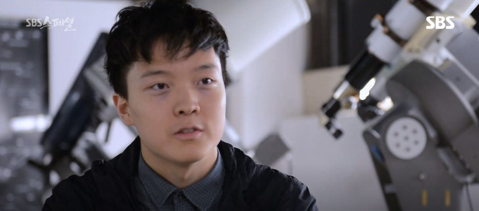 '천재 소년' 송유근이 일본으로 떠난