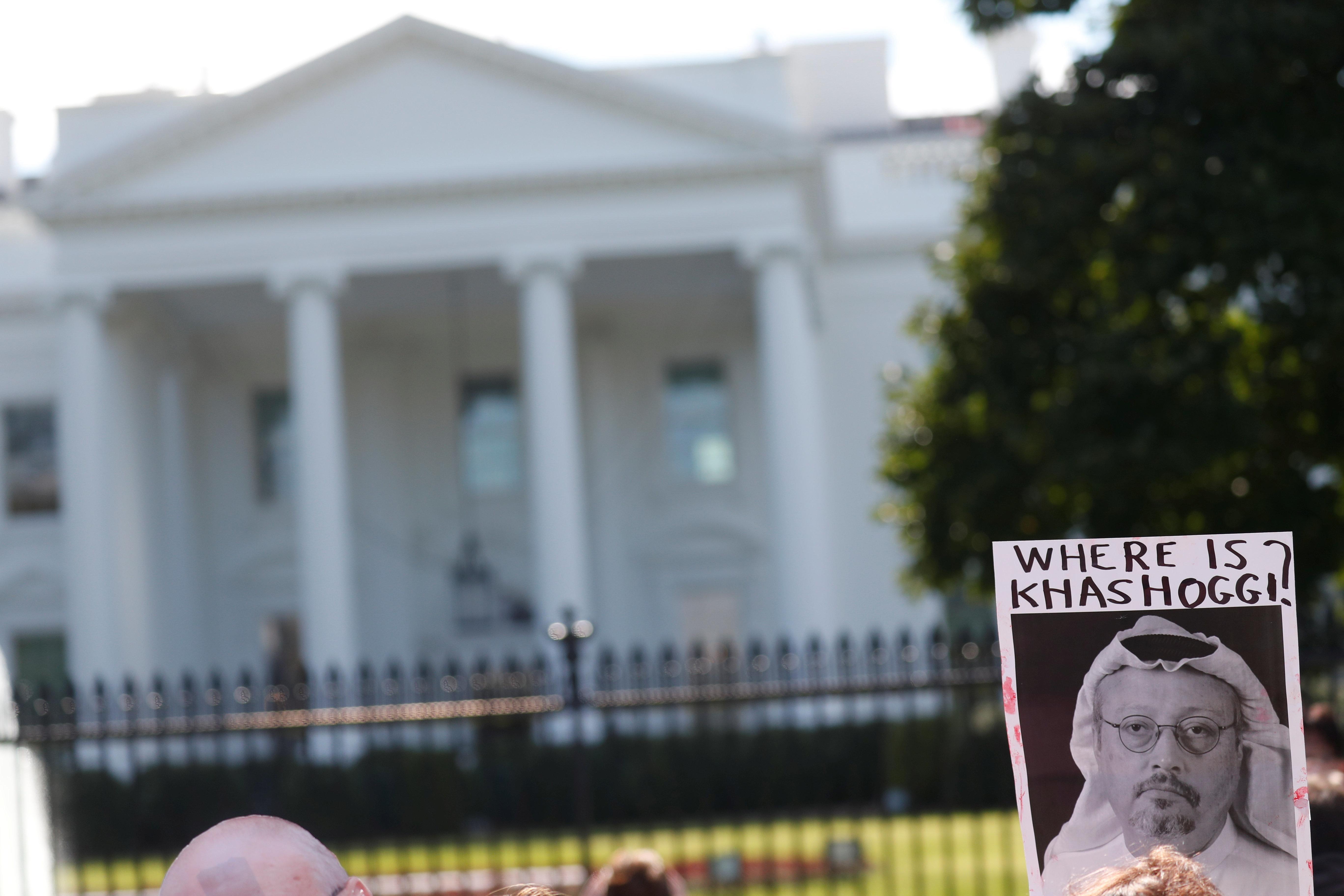 Αμήχανες οι ΗΠΑ για τη δολοφονία Κασόγκι ενώ Γερμανία και Καναδάς πιέζουν τη Σ.Αραβία με την πώληση