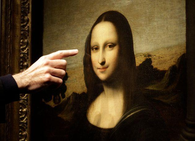 Μήπως η καλλιτεχνική ιδιοφυϊα του Λεονάρντο Ντα Βίντσι οφείλεται στην προβληματική του