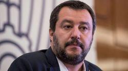 """Salvini über Kritik von EU-Chef Juncker – """"Auf den hört doch wirklich keiner"""