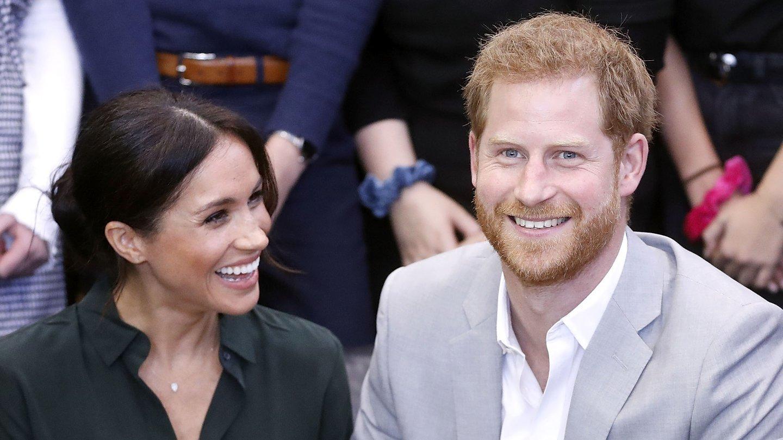Prinz Harry gesteht, welches Geschlecht er sich für das Baby