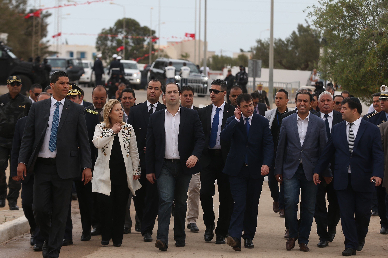 La ministre du Tourisme Salma Elloumi Rekik pressentie future cheffe de cabinet de Béji Caid Essebsi: Vers un remaniement