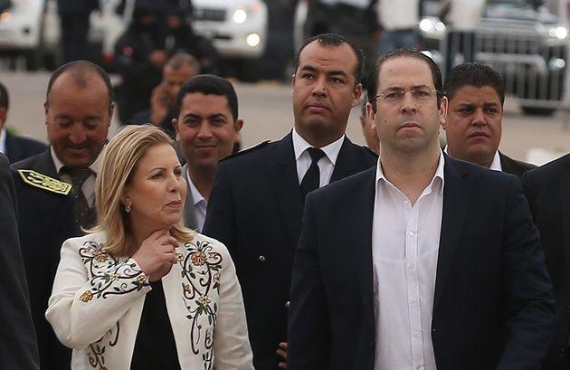 La ministre du Tourisme Salma Elloumi Rekik pressentie future cheffe de cabinet de Béji Caid Essebsi:...