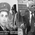 Décès du moudjahid Guedda Ahmed, compagnon de combat de Mustapha