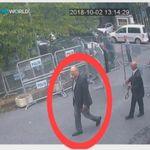 Khashoggi-Mord: Neues Video gibt dem Fall eine skurrile